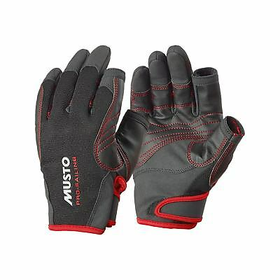 Musto Gants Performants - Noir