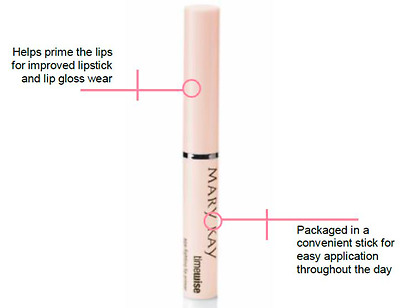MARY KAY TimeWise® Age-Fighting Lip Primer *BRAND NEW* AWARD WINNING EXP05/18