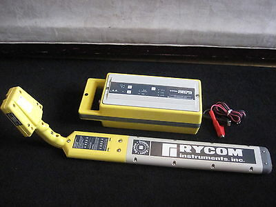 Rycom Locator Wand 8879v3 Transmitter 8879 Cable/Pipe WORLDWIDE SHIPPING