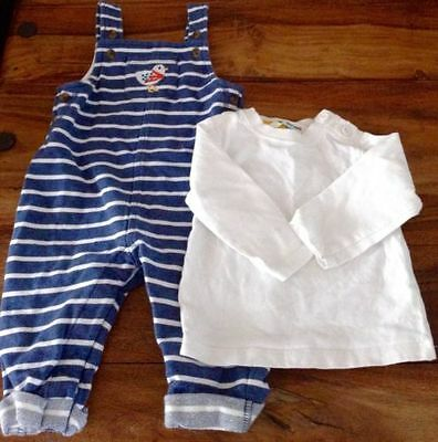 Baby Boys John Lewis outfit, age 3-6 months
