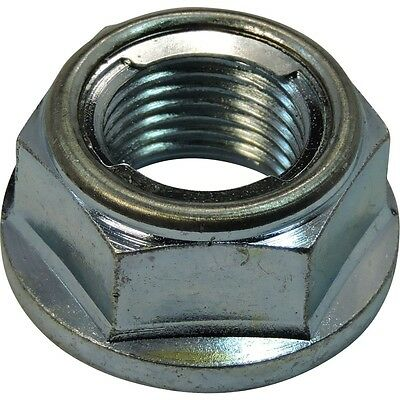 Wheel Nut for Rear wheel M16x1.5 for scooter scooter moped ( Nut M16 x 1.5 )