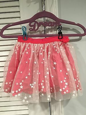 Nwt Baby Gap Holiday Wonderland Crazy Tulle Skirt Purple 5t 5 Years Purple Baby & Toddler Clothing