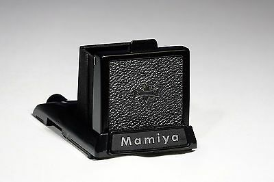 Mamiya 645 Waist Level Finder for M645 1000S 645 [Excellent++] from Tokyo JP