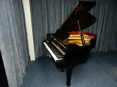 Yamaha C1 Grand Piano Only 18 Years Old. 5 Year Guarantee