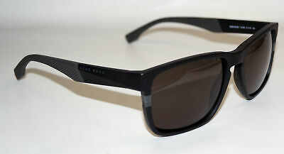HUGO BOSS BLACK Sonnenbrille Sunglasses BOSS 0916 1X1 NR