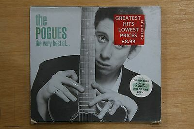The Pogues  ‎– The Very Best Of ...   (C226)