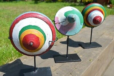 Indonesian Spinning Top