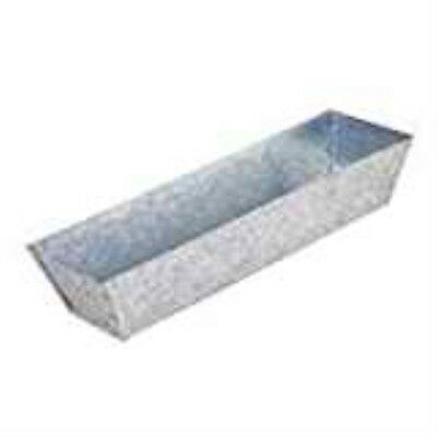 "Mintcraft 15003 Drywall Mud Pan 13"", Galvanized"
