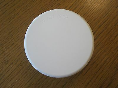 NEW Reliable RASCO Fire Sprinkler Off White RFC 30 43 49 58 Cover Plate