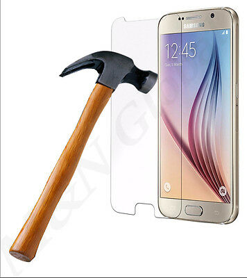 S3/4/5/6/7 J3/5 A3/5/7 G530 Note Tempered Glass Screen Protector Samsung Galaxy