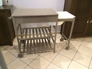 Table langer p ricles eur 25 00 picclick be for Table a langer solde