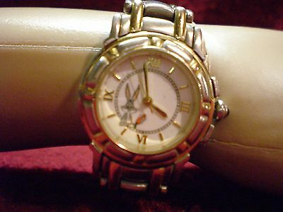 Warner Brothers Studio Store Exclusive Bugs Bunny Watch by Fossil