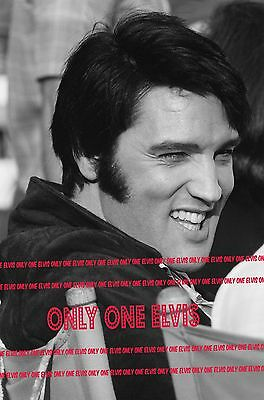 ELVIS PRESLEY in the Movies 1969 Photo CHANGE of HABIT on the set rare 012