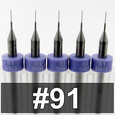"10 Carbide Router Bits  End Mills .050/"" to .125/""/_R1 CNC"