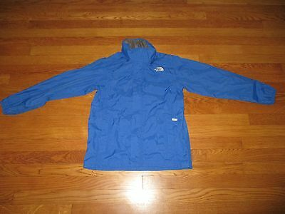 The North Face Boy's Rain Wind Jacket AQFY Size Large 14/16