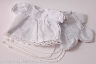 """6"""" DoLL BoDy AnD DrEsS FoR YoUr TINY OOAK Or ReBoRn DoLL"""