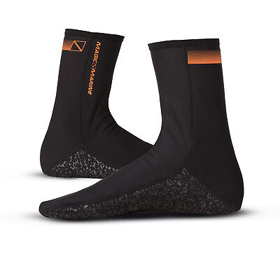 Magic Marine Hydrophobes Bipoly Chaussettes
