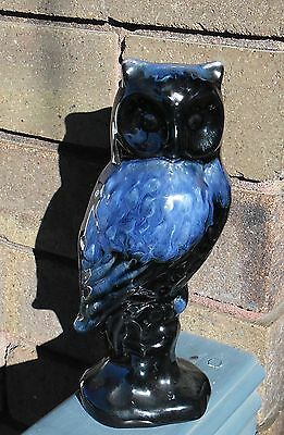 Blue mountains pottery Canada Owl Canadian