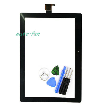 Lenovo Tab 2 A10-30 TB2 X30F Original Front Glass Touch Screen Digitizer