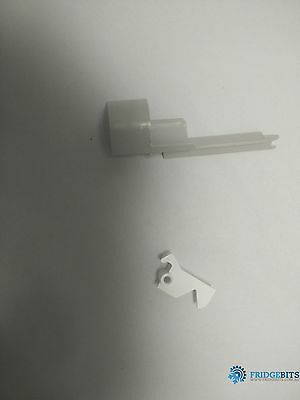 Fisher Paykel short light switch button and lever arm
