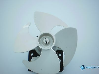 Fisher Paykel 07ZM/07ZXM 230V fan with and without brackets