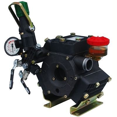 Udor Kappa 55 Diaphragm Pump - VIP NEXT DAY DELIVERY