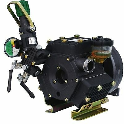 Udor Kappa 55/GR-5 Diaphragm Pump - VIP NEXT DAY DELIVERY