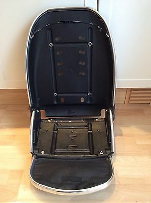 BABYSTYLE OYSTER 2 Max Upper Seat Unit Spare Replacement