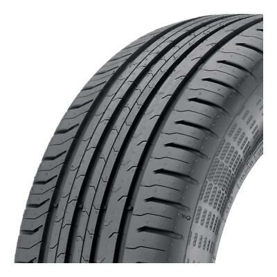 4x Continental Eco Contact 5 225/45 R17 94V XL Sommerreifen