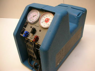 Promax Model RG5000  Refrigerant Recovery Machine