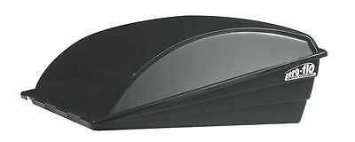 Roof Vent Covers >> Camco 40711 Aero Flo Rv Roof Vent Cover Black 41 01