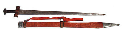 North African Tuareg Sword