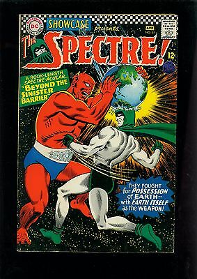 Showcase 61 - Large Scans - 2nd Spectre