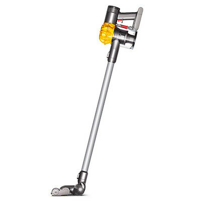 NEW Dyson - V6 Slim Handstick Vacuum from Bing Lee