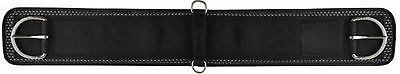 "Showman 34"" Breathable Waffle Weave Neoprene Girth for Western Horse Saddle!"