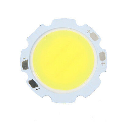 5W DC15-18V High Power White Light COB LED Lamp Chip Bulb Emitter NEW