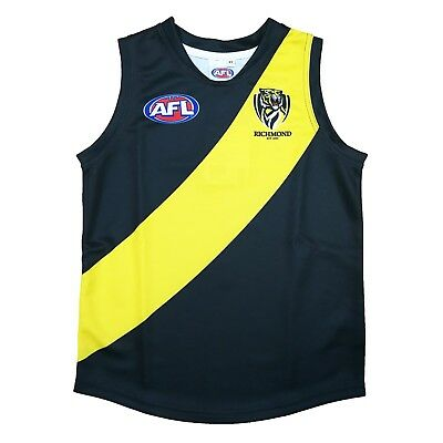NEW Official Richmond Tigers Kids Guernsey