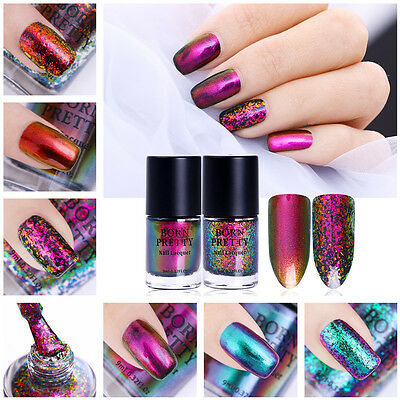 9ml BORN PRETTY Chameleon Nail Polish Nail Art Varnish Manicure Decoration DIY