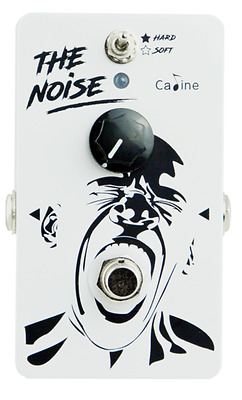Caline CP-39 Noise Gate Guitar Effect Pedal (From China)