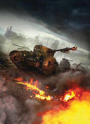 World of Tanks: Roll Out - Dark Horse Comics Graphic Novel