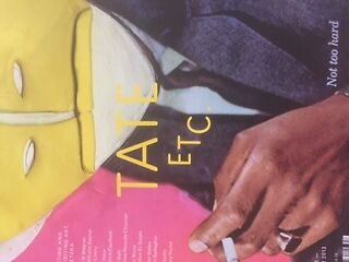 Tate Etc - issue 28, Summer 2013