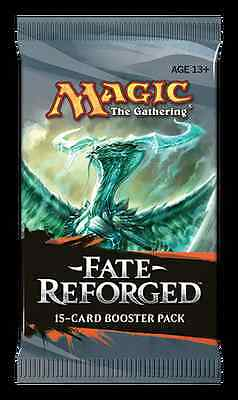 1x Fate Reforged MTG Magic the Gathering Booster Pack