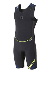 Mystic Men's Wet suit Majestic Shorts John 3/2mm Clothing for Water sports