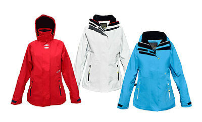 crazy4sailing Brisbane Women's jacket ideal for the Sailing+for other