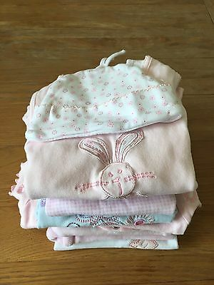 New Born - 0-3 Months Baby Girl Clothes