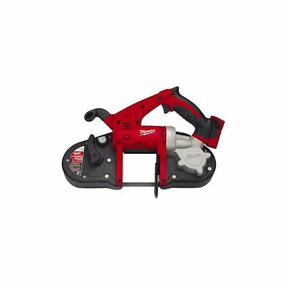 Milwaukee | 2629-20 M18 Cordless Lithium-Ion Band Saw (Bare Tool)