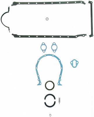 NEW Fel-Pro Marine Conversion Gasket Set 17140 Chevrolet 427 454 7.5 Mercury