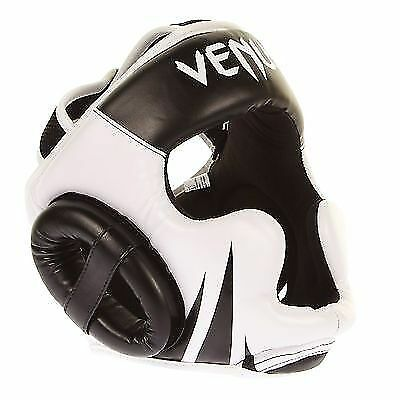 Venum Challenger 2.0 Headgear Head gear Protective Boxing MMA Muay Thai