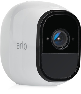 Netgear ARLO PRO VMC4030 - Indoor/Outdoor Wire-Free HD Home Security - Add-on Ca