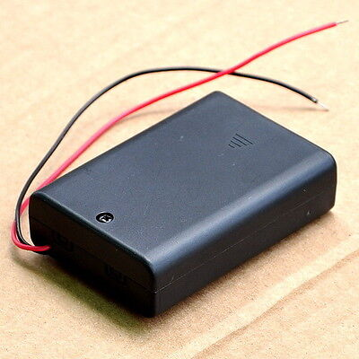 20PCS Battery Holder for 3x AA size cells, Box, Case.
